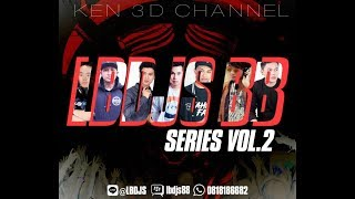 BREAKBEAT LBDJS vol 2 SUPER BASS ((DJ KEN 3D))2017