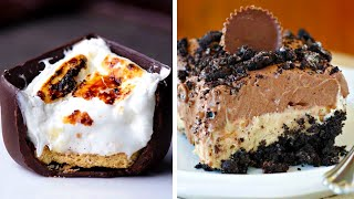 Think Outside the Box! Become a Chocolatier with these Chocolate Recipes! | Desserts by So Yummy