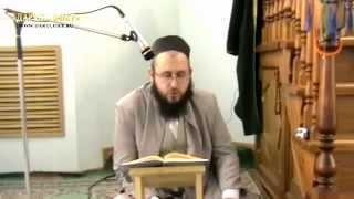 Завещание имама Абу Ханифы часть 2   Абу Али аль Аш`ари
