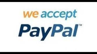 Bezahlen Sie mit PayPal auch in normalen Geschäften
