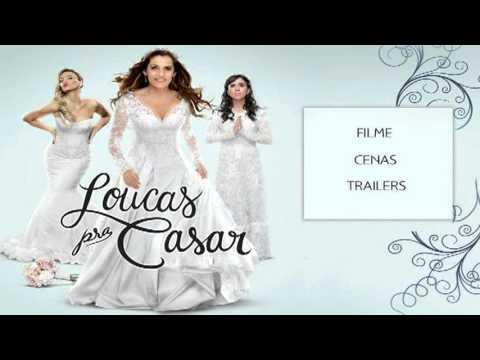 Trailer do filme Loucas pra casar