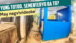 BALIK SEMENTERYO PAGKATAPOS NG CLEARING OPS | MANILA NORTH CEMETERY