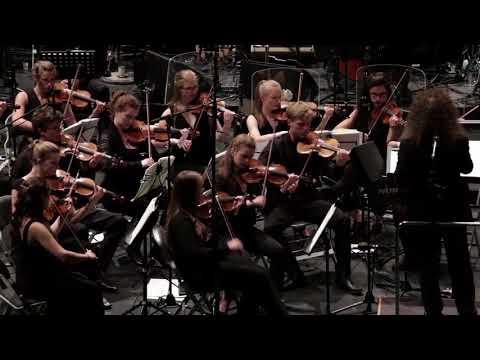 Junge Norddeutsche Philharmonie - Dent Free Race
