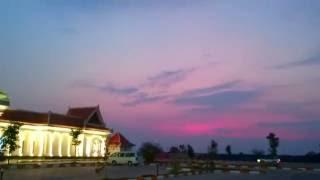 カンボジアCambodia(シェムリアップSiem Reap) cambodia's morning da...