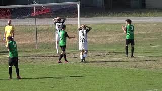 Serie D - Viareggio-S.Gimignano 4-0