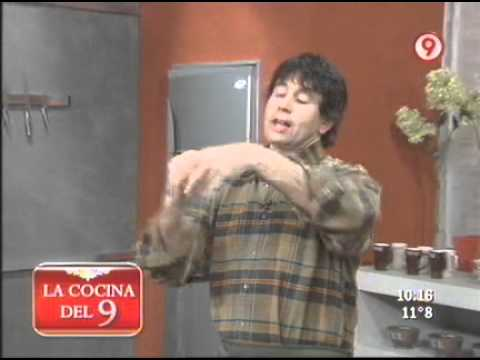 Cima rellena 3 de 4 ariel rodriguez palacios youtube for Cocina 9 ariel rodriguez palacios facebook
