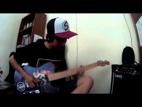 Motifora - Ngalain Gumi (Guitar Cover)