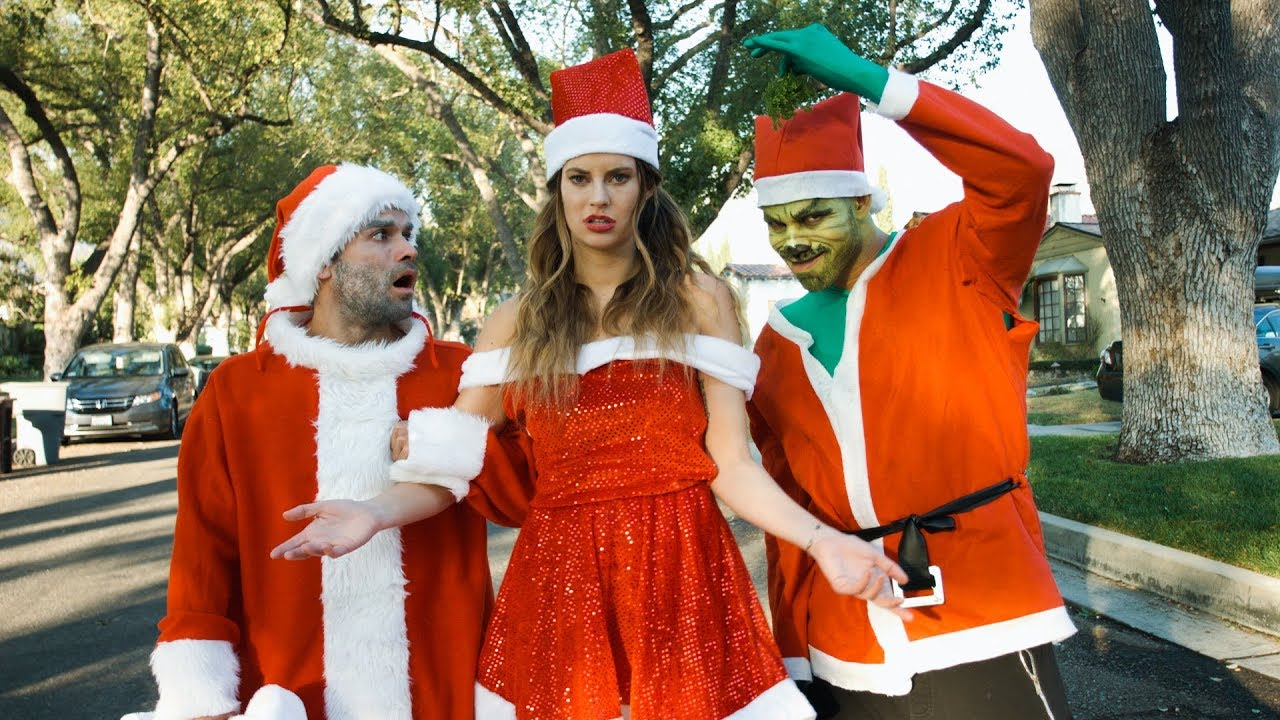 The Untold Story Of Mrs Claus Hannah Stocking Anwar Jibawi Alphacat