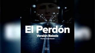 El Perdón - Nicky Jam (Versión Balada)