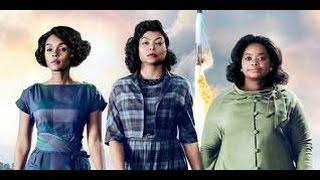 Hidden Figures - Oscars 2017