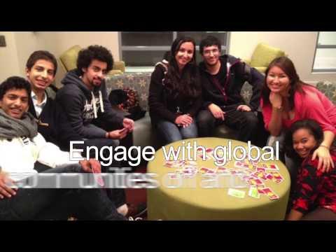 VCU Globe Welcome Video