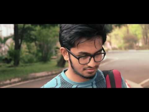 The Old Notebook 2016 | New Malayalam short film HD | GCEK - Melange '17