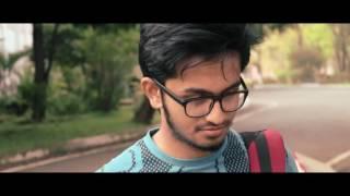 The Old Notebook 2016   New Malayalam short film HD   GCEK - Melange '17