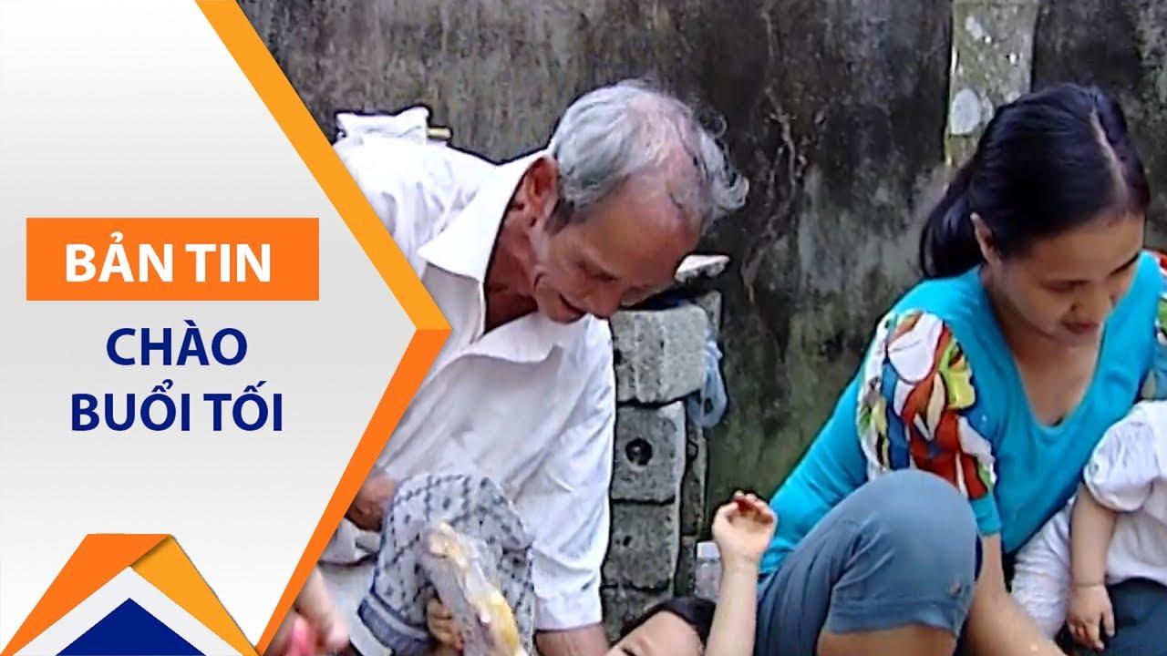 """Gặp đôi vợ chồng """"bác – cháu"""" chênh nhau 43 tuổi   VTC1"""