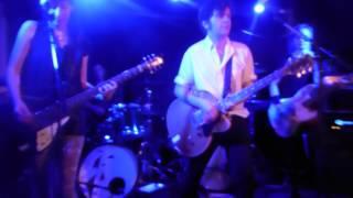 Angelika Express - Selbsthypnose live @ Blue Shell Köln 21.11.2014