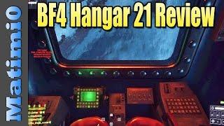battlefield 4: Best Final Stand Map - Hangar 21 Review