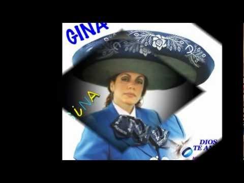 QUE BONITO ES AMAR/ GINA-Canciones,cristianas de amor-romanticas para parejas y bodas