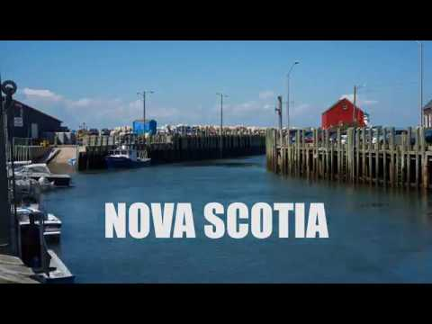 Halls Harbour Lobster Experience in Nova Scotia