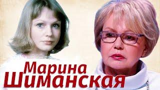 Как сложилась судьба Марины Шиманской, сыгравшей капитана Любу в фильме «Берегите женщин»