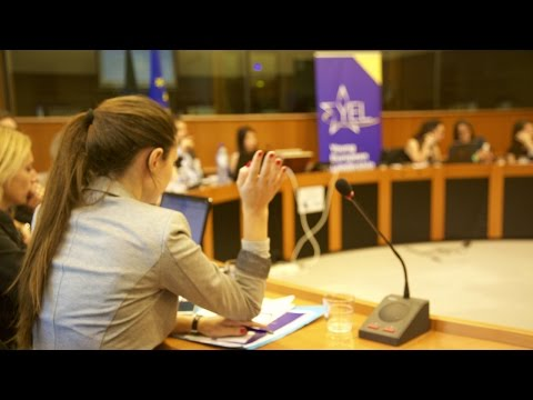 The Young European Council #YEC | Impression