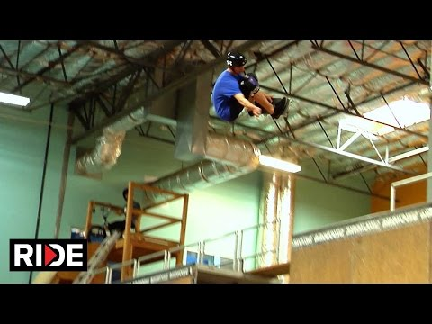 Hawk's Ramp Session Vol 3 -Trannies - Mitchie Brusco, Jimmy Wilkins, Jesse Thomas & More