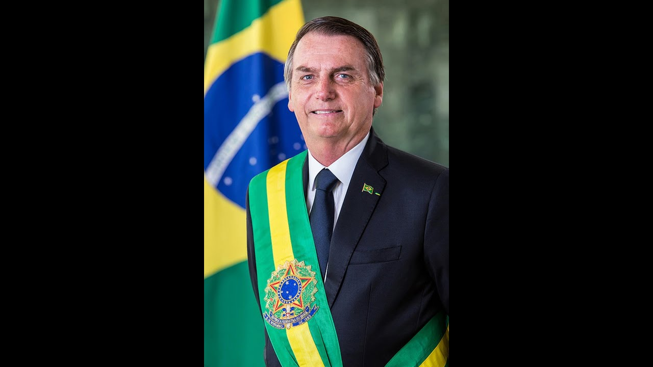 The Greatest President in History of All Time Brazil