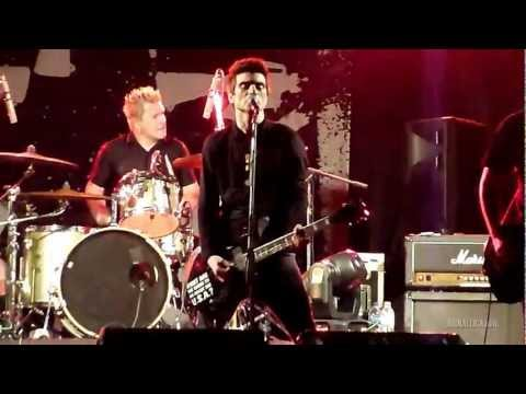 Anti-Flag - Die For Your Government (Live in Jakarta, 31 January 2012)