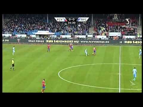 Mads Fenger, Randers FC