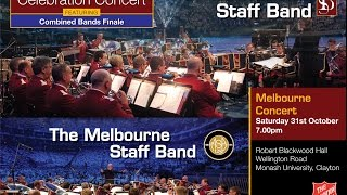 MSB 125th Celebration Concert with The ISB - 1st Half - Stafaband