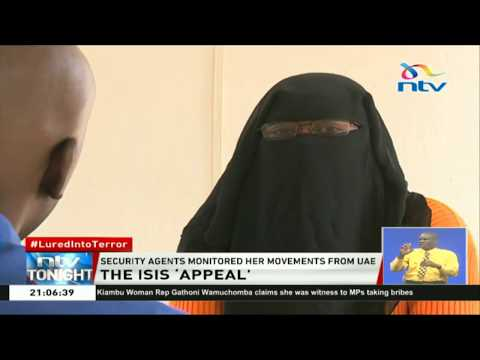Online ISIS recruitment lures young Kenyans
