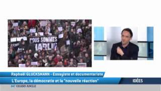Idées: L'Europe, la Démocratie et la