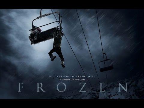 Frozen (2010) Eiskalter Abgrund - Trailer Deutsch 1080p HD