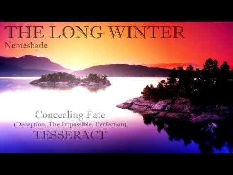 Nemeshade - The Long Winter (Epic / Ambient Rock Mix)