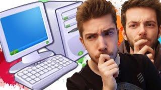 SEI UN COMPUTER DIPENDENTE? - Test Divertenti