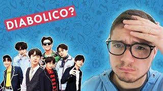 REACCIONANDO AL K-POP (BTS) POR PRIMERA VEZ  - ¿HAY KPOP CRISTIANO? MP3