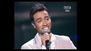 ابراهيم عبد العظيم .. خلص الدمع - x factor