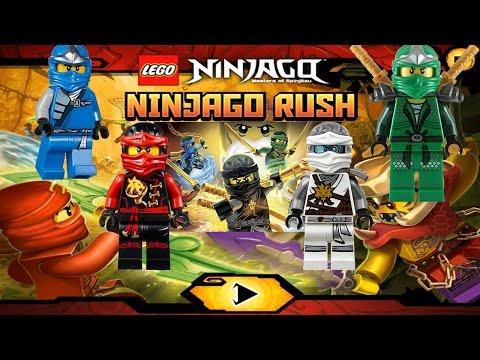 Лего Ниндзяго Мастера кружитцу. Турнир на звание  Мастера Ниндзяго. Игра мультфильм для детей.