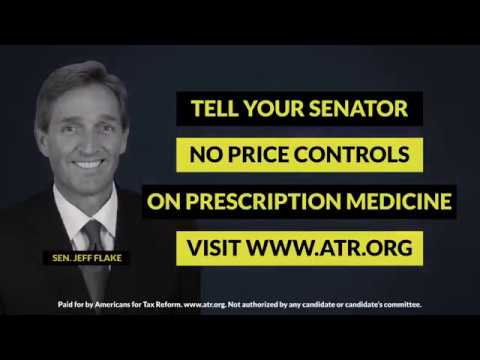 ATR Arizona - Price Control Ad
