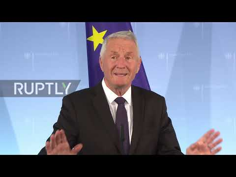 Germany: Council of Europe 'will do everything' to avoid possible Russian withdrawal