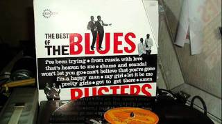 Blues Busters - Shame and Scandal
