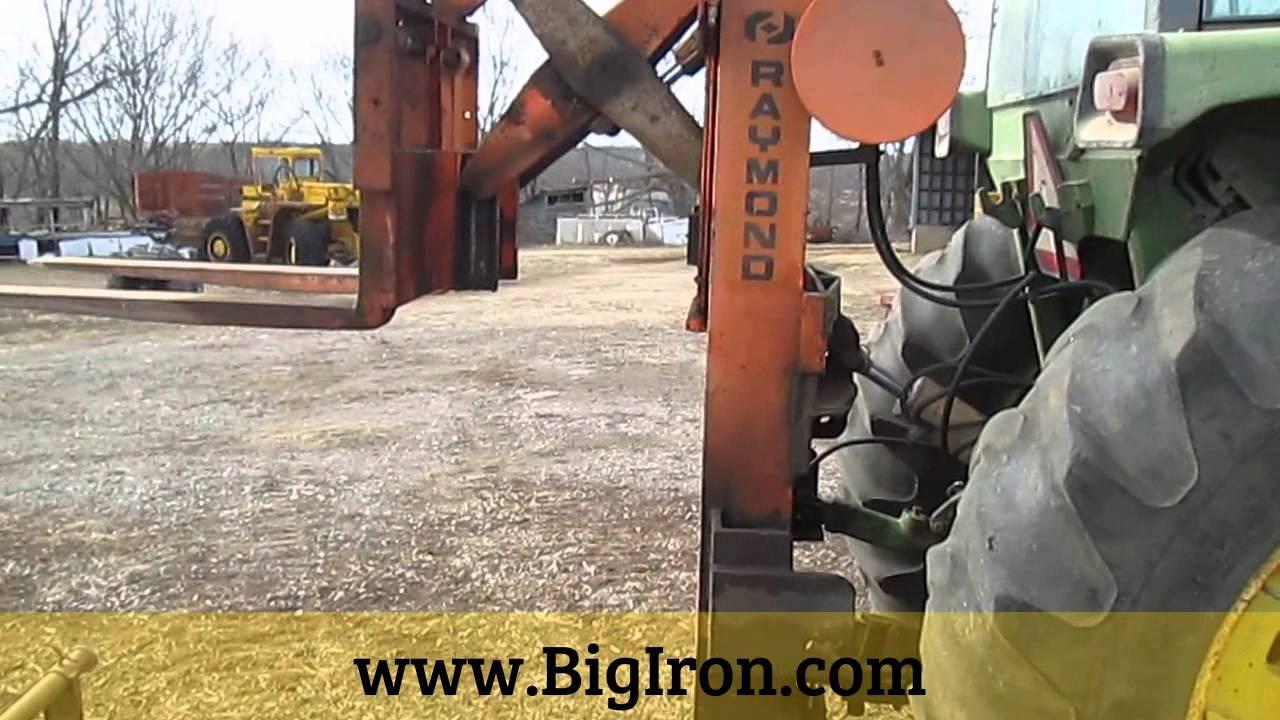 Big iron mp3