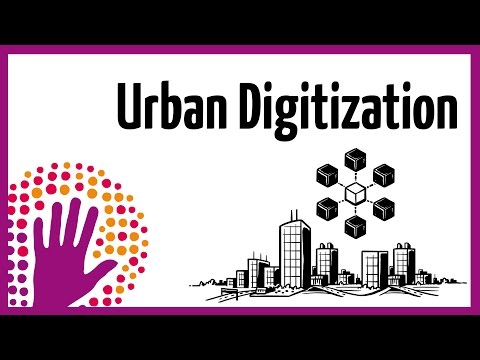 How Can Cities Benefit From Digitization?