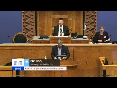 Riigikogu istung, 25. september 2014