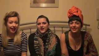 NOVA SISTERS - apple tree - a cappella