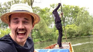 We rented boats & BECAME PIRATES!