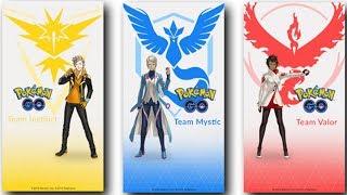 Lendários por Merito! Novas Informações Oficiais! Pokémon GO