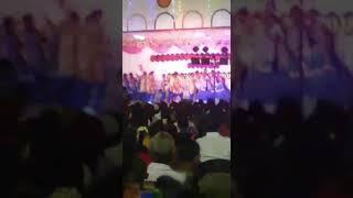 My school dance