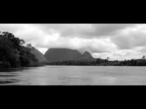embrace of embrace of the serpent (music video)