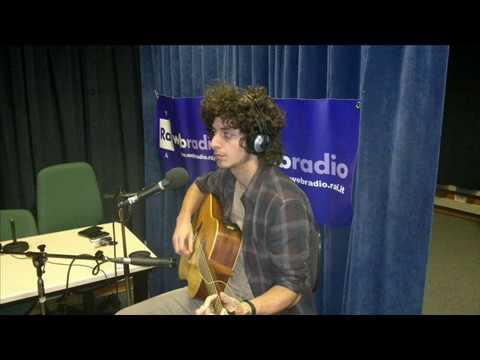 """Controsenso Radio Rai WR8 - Presentazione di """"La Strada è di tutti (La verità è di tutti)"""""""
