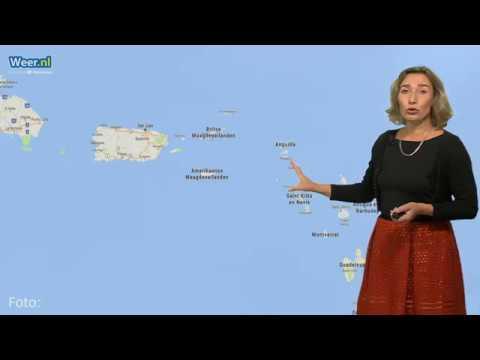 Spannende uren voor St Maarten, St Eustatius en Saba